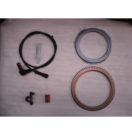 ABS/EBS Exciters, Rings, Sensors and Brackets
