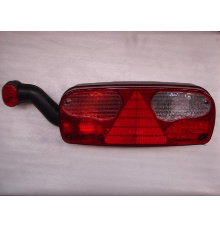 Aspoeck Rear Lamp
