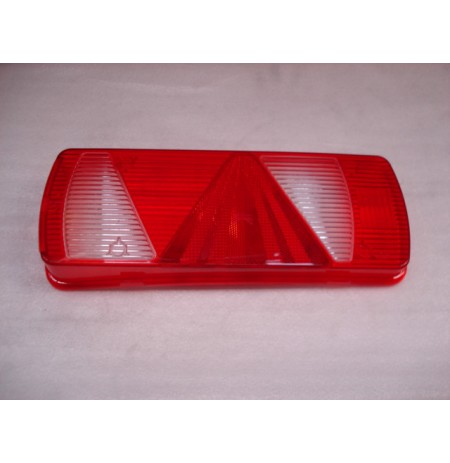 Aspoeck Rear Lamp Lens