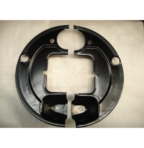 Brake Dust Cover Back Plates