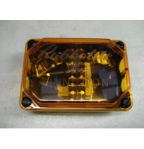 Rubbolite 8 way Junction Box
