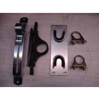 Mud Guard Brackets
