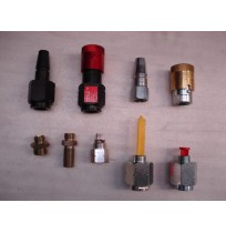 Air Line Ends and Couplings