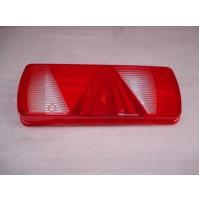 Aspoeck Rear Lamp Lens