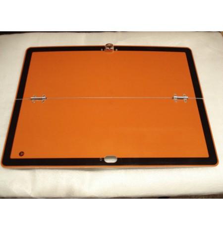 Hazchem Board