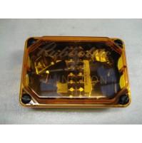 Rubbolite 8 way Junction Box