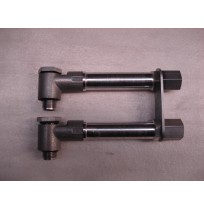 Brake Chamber Air Pipe Extension Piece