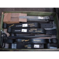 Suspension Trailing Arms
