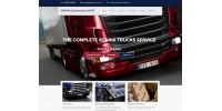 Graham Commercials Ltd Launch Website