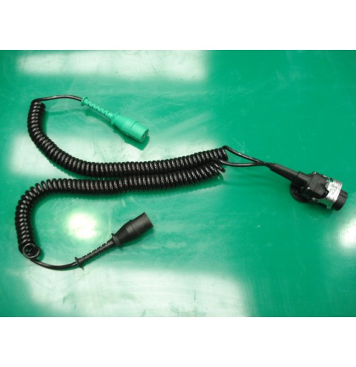 Trailer Electric Coils